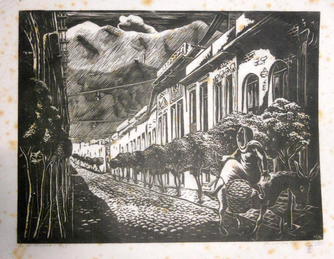 Obra ampliada: Sol de Tucumán - Víctor L. Rebufo