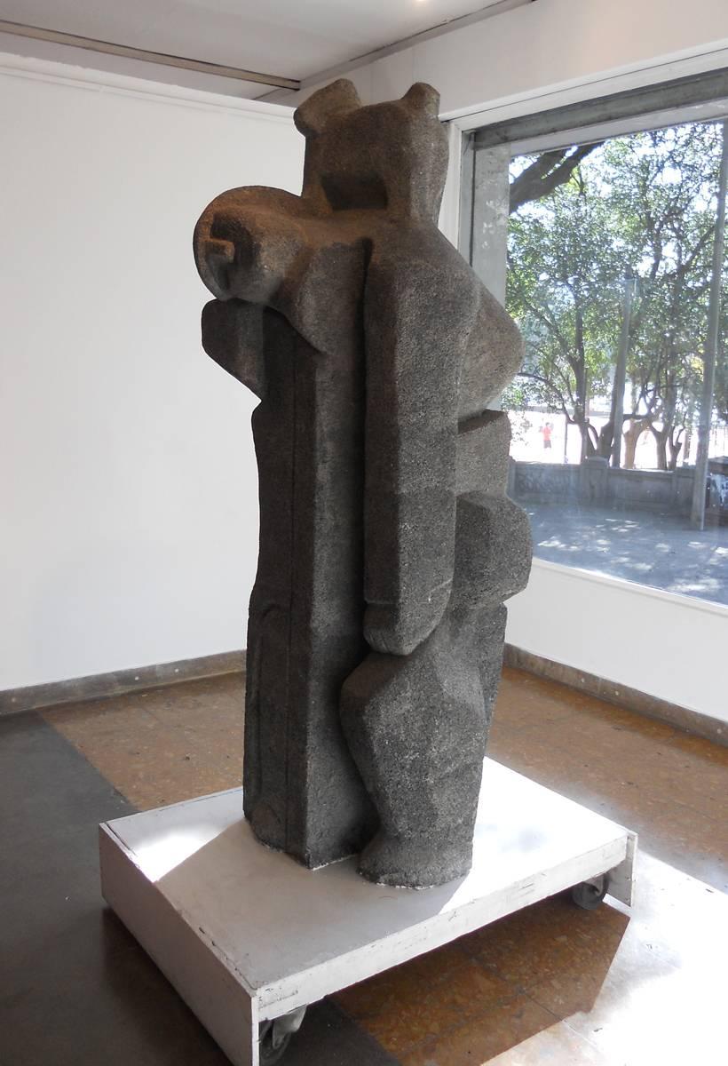 Obra ampliada: Regreso - Germán Cabrera