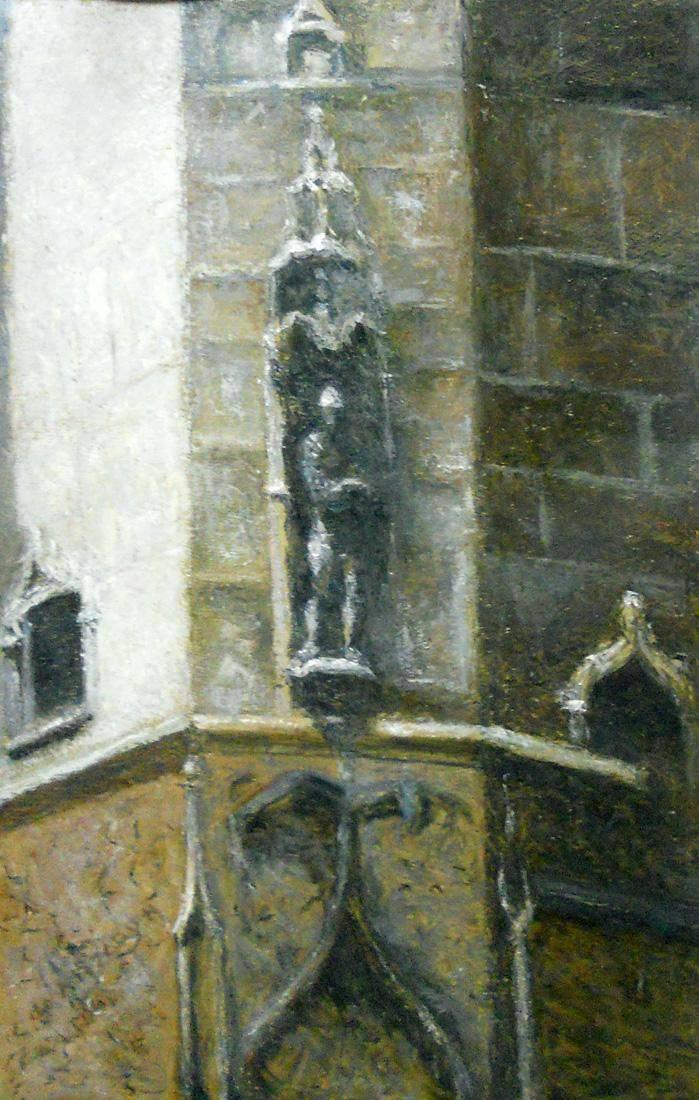 Obra ampliada: Abadía de Cluny - Carmelo de Arzadun