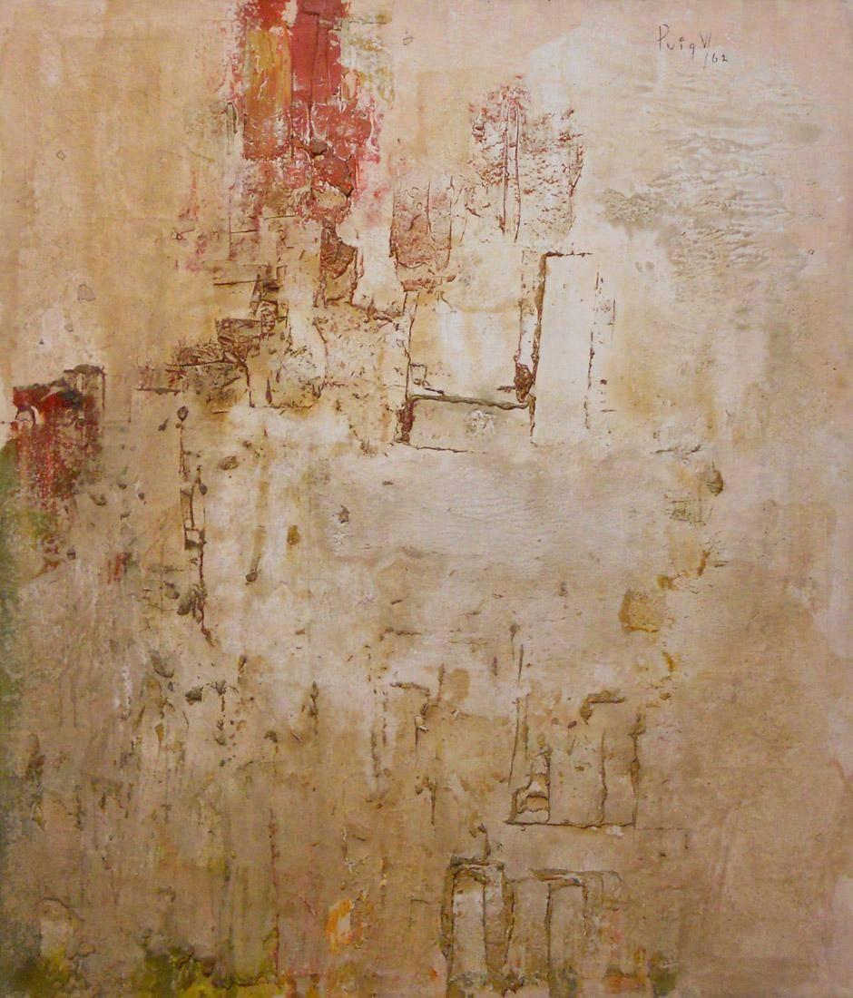 Obra ampliada: PinturaXIII - Carlos Puig Vazquez