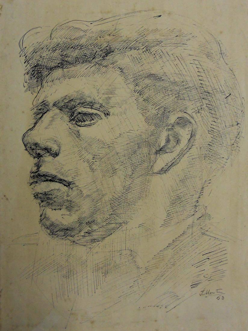 Obra ampliada: Yoyo - Juan Martín