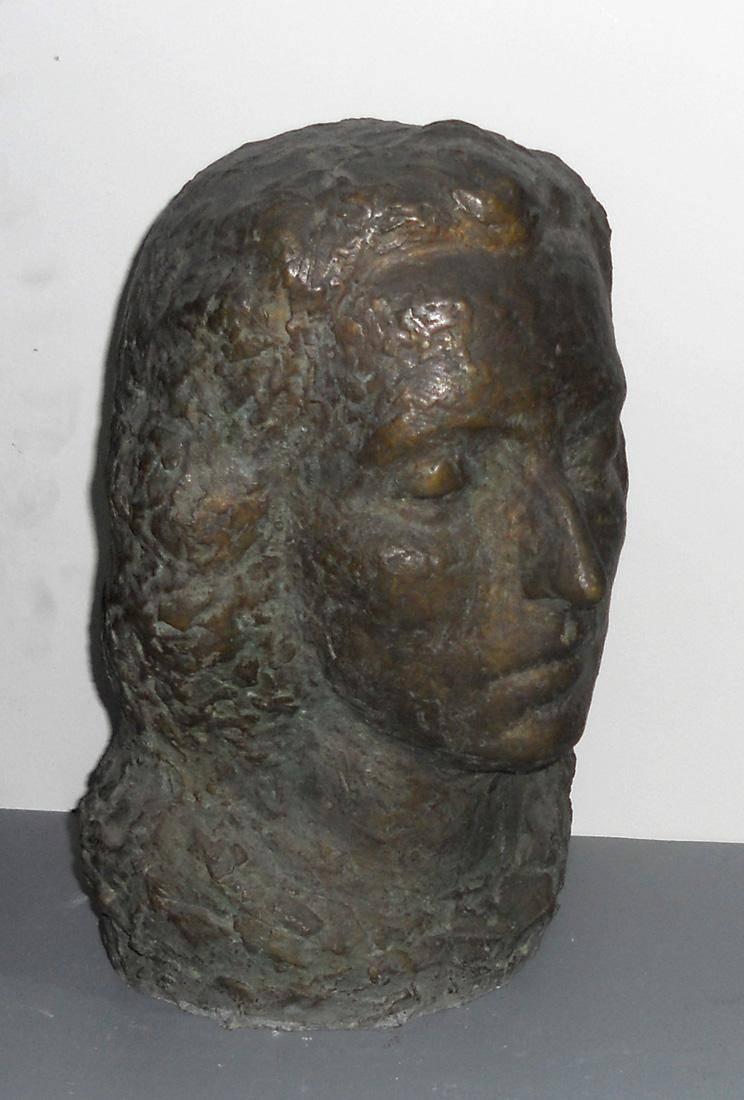 Obra ampliada: Estela - Juan Martín