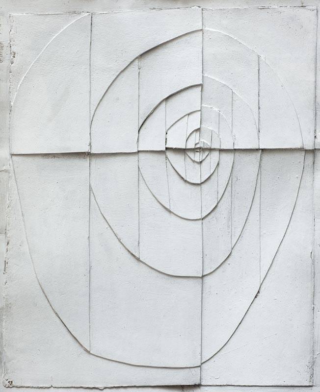 Obra ampliada: Espiral - José Gurvich