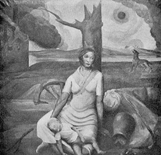 Obra ampliada: 1941 - José María Pagani