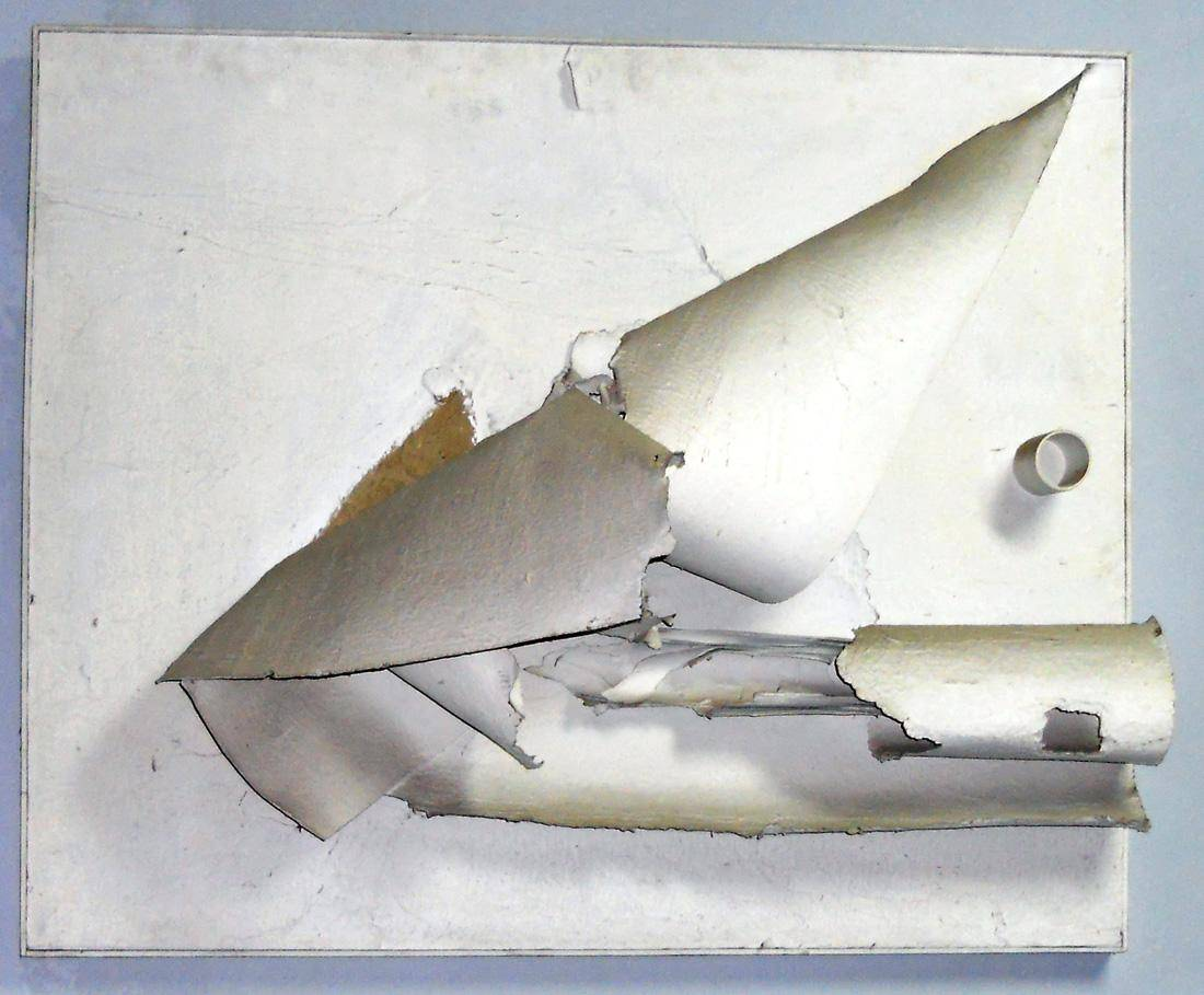 Obra ampliada: Z 7a. - Hugo Luis Ricobaldi