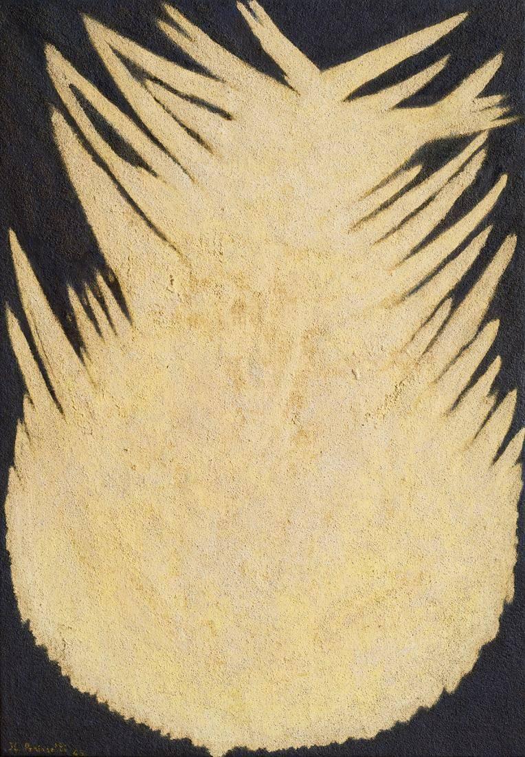 Obra ampliada: Mar - José Cuneo
