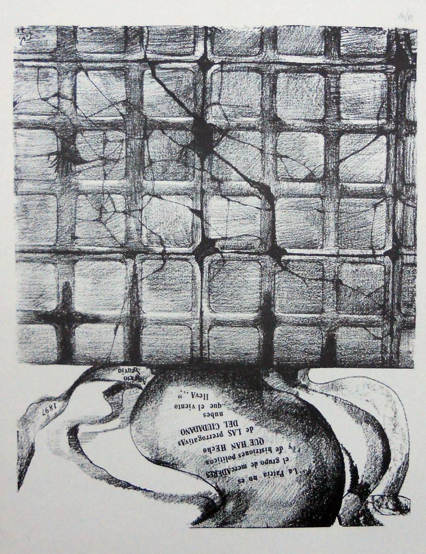 Obra ampliada: Las veredas de la Patria Chica - Teresa Vila