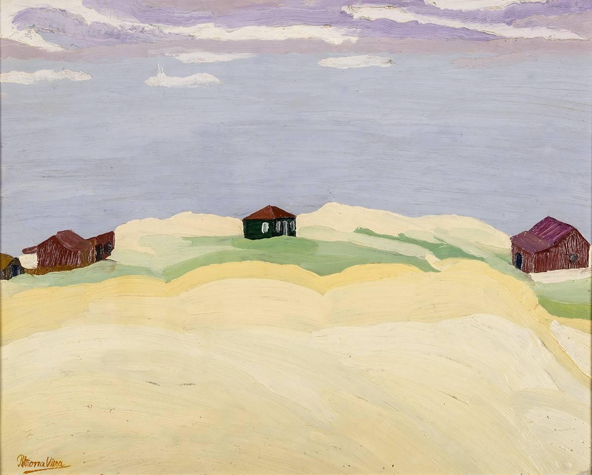 Obra ampliada: Playa Costa Azul - Petrona Viera