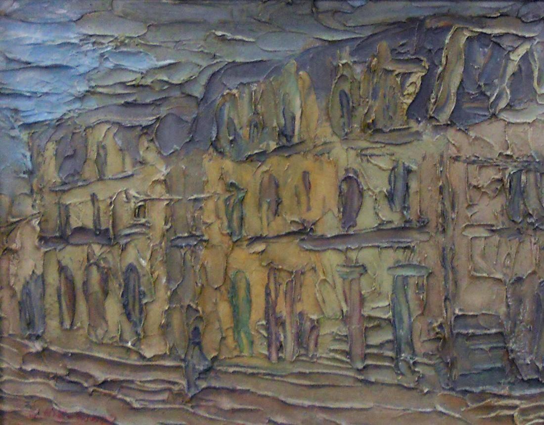 Obra ampliada: Casas barrio Reus Norte - Alfredo De Simone