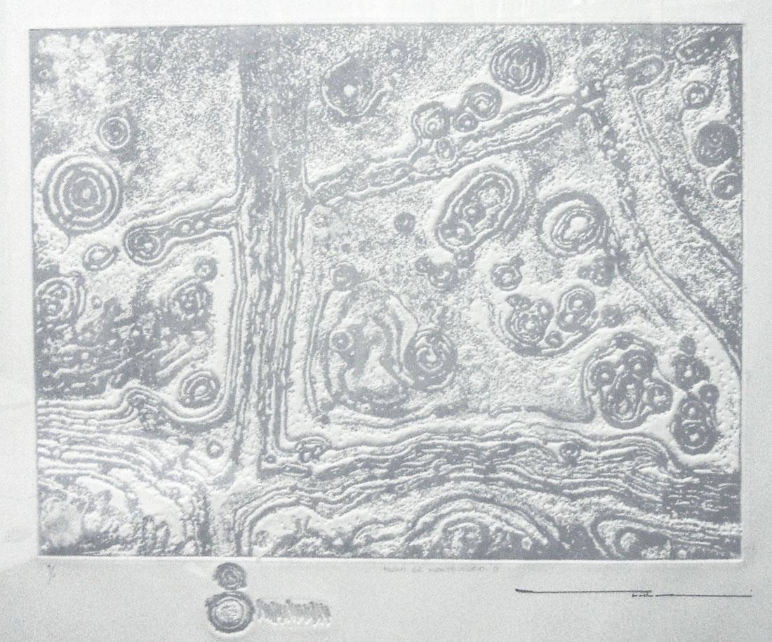 Obra ampliada: Muro de Montevideo B - Alfredo Testoni
