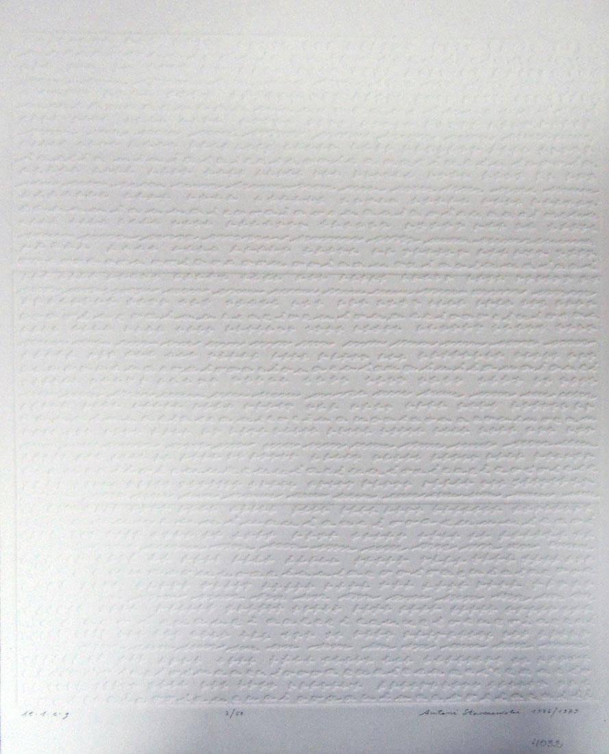 Obra ampliada: LT- 1-E-G - Antoni Starczewski