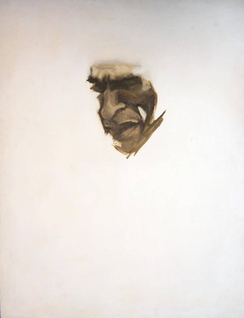Obra ampliada: Retrato de Miguel Bresciano - Hilda López