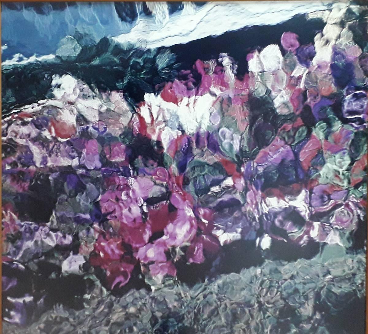 Obra ampliada: De la serie: Expansión ecológica - Julio Testoni
