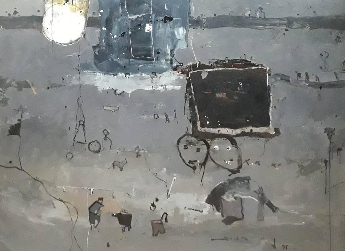 Obra ampliada: Campo - Bruno Widmann