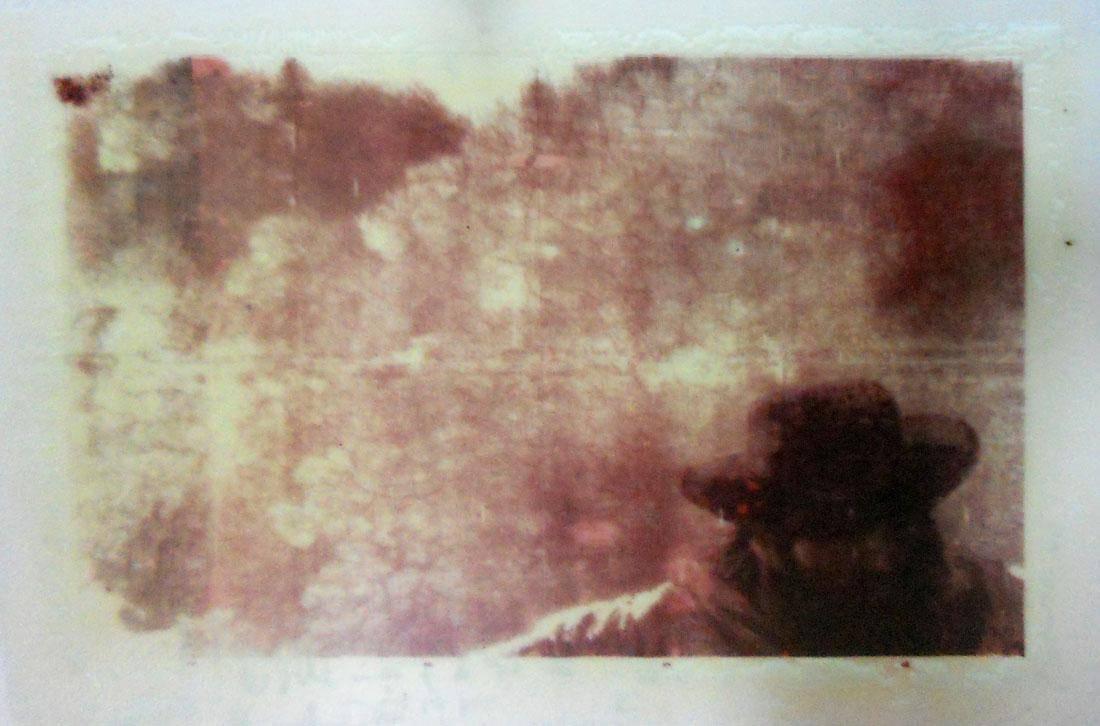 Obra ampliada: Prueba de cielo III - Pablo Uribe