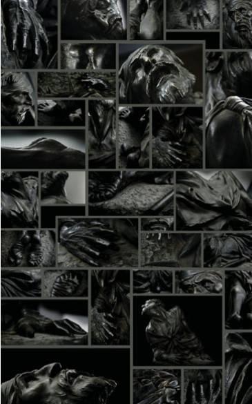 Obra ampliada: Sin Título - Oscar Bonilla