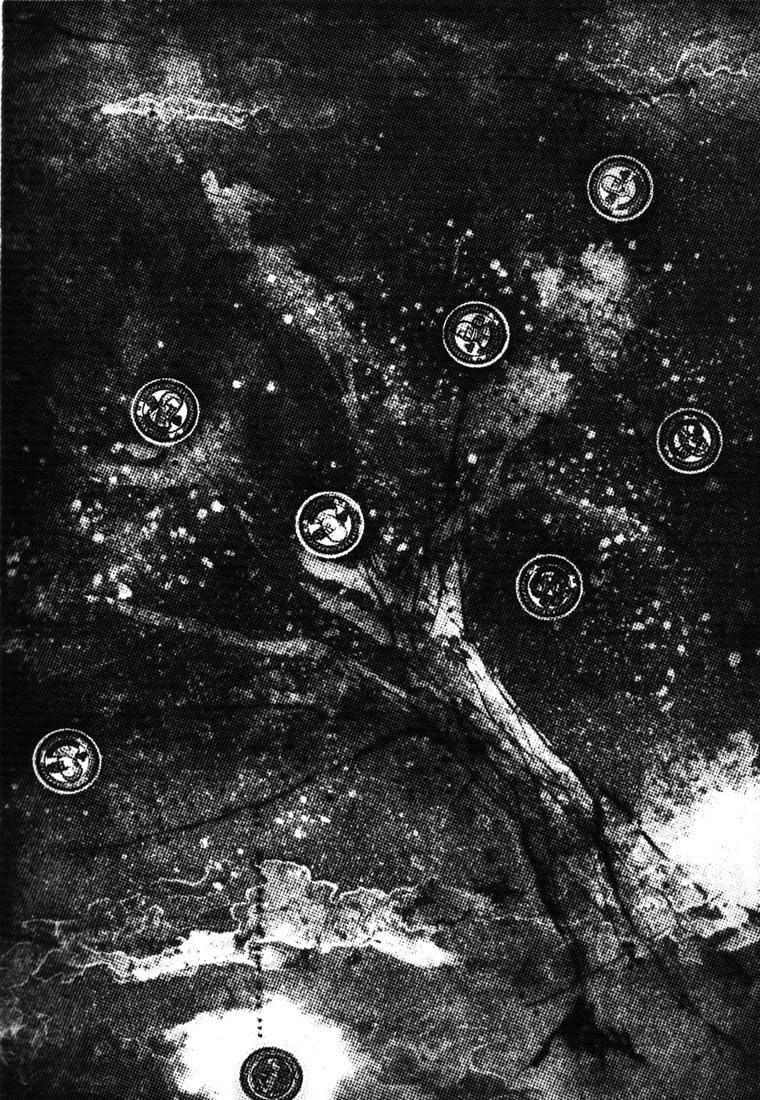 Obra ampliada: Tránsito y suspenso - Terumi Moriyama