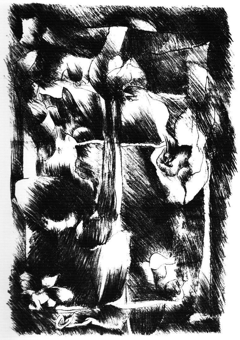 Obra ampliada: Laformadeforme - Luis López Loza