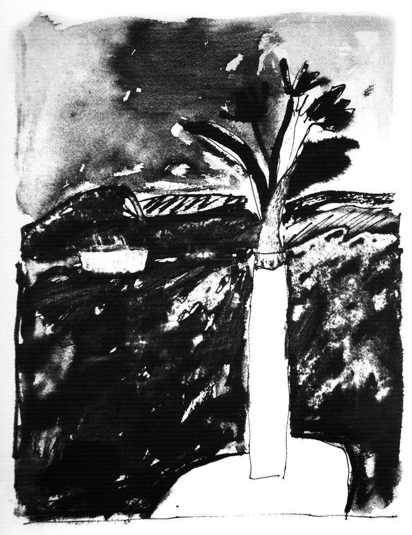 Obra ampliada: Florero - Joy Laville