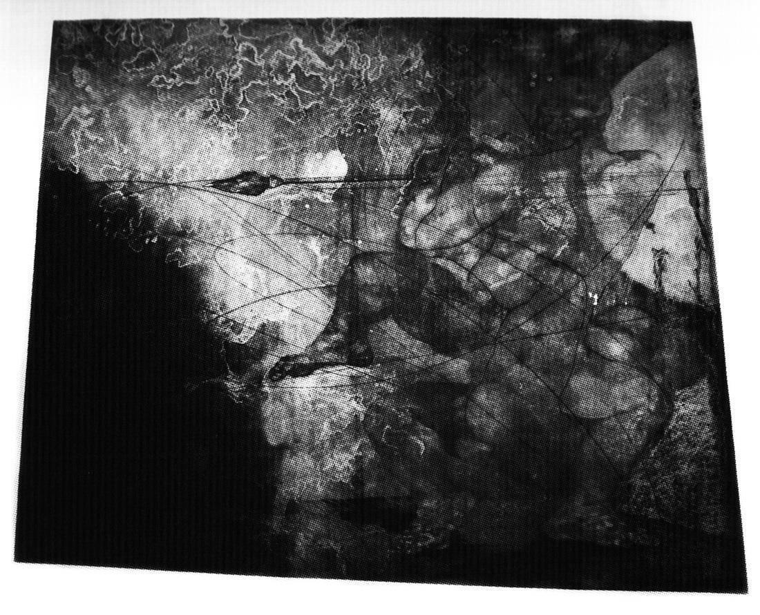 Obra ampliada: Cuauhtli Tótem  del Cuauhpilli - Flor Minor