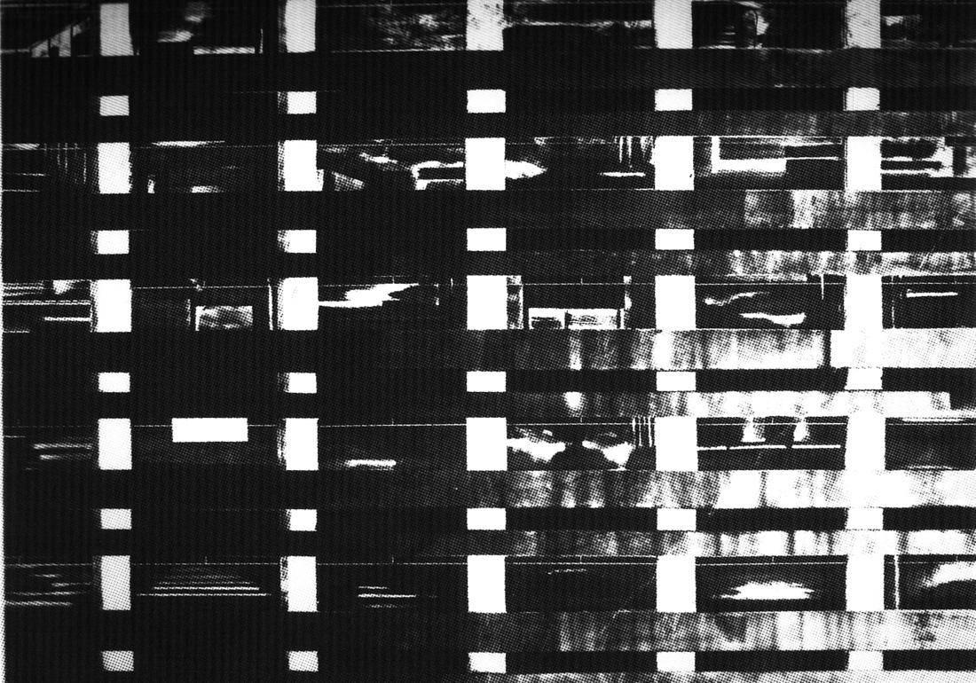 Obra ampliada: Solaris - Francisco Castro Leñero