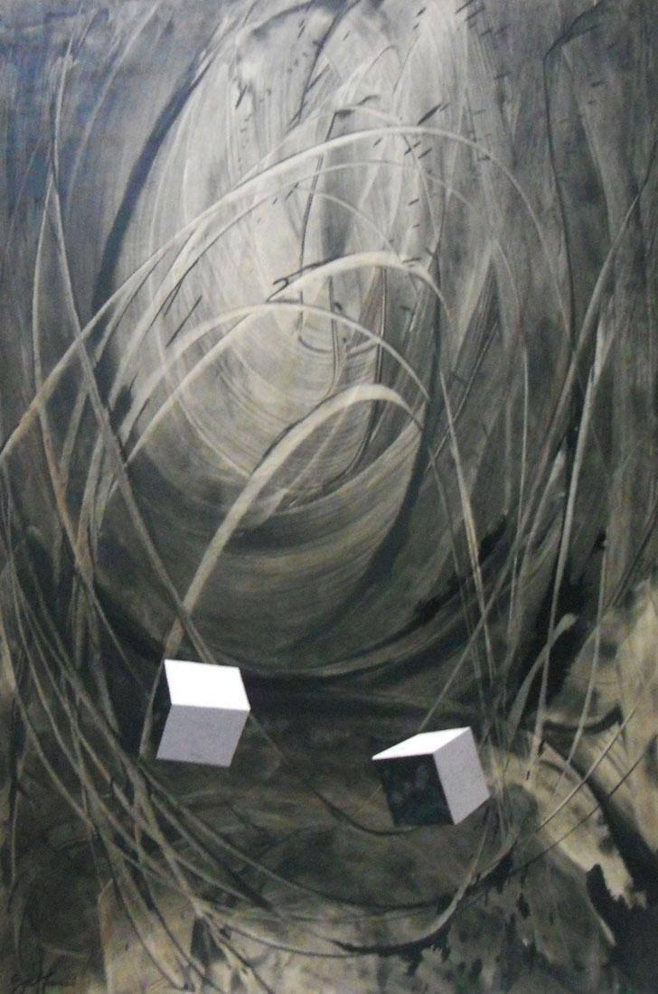 Obra ampliada: Teoría para la noche y otro lugar - Raúl Zaffaroni