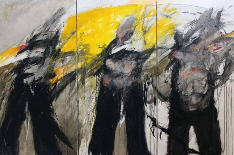 Obra ampliada: Paternidades - Sergio Alvarez Frugoni