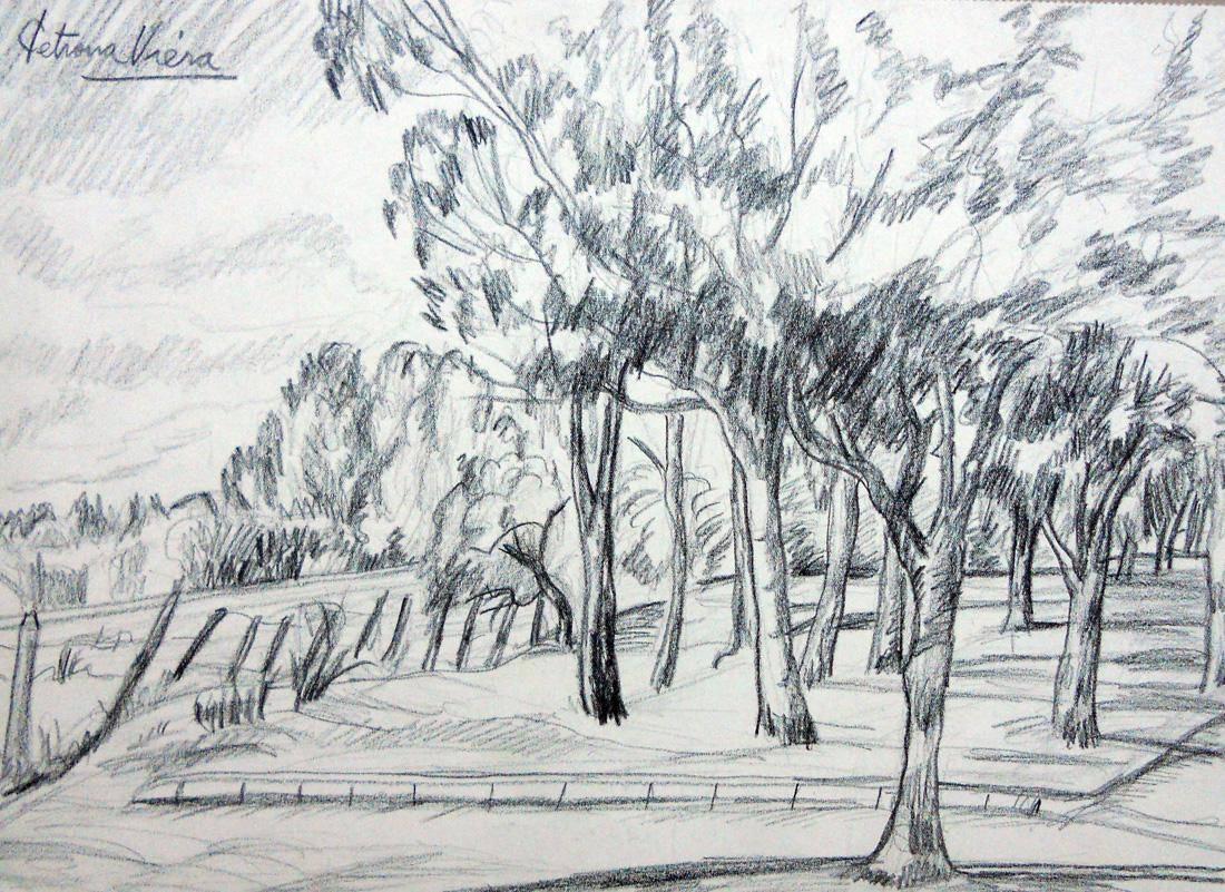 Obra ampliada: Prado. Sta. Lucía - Petrona Viera
