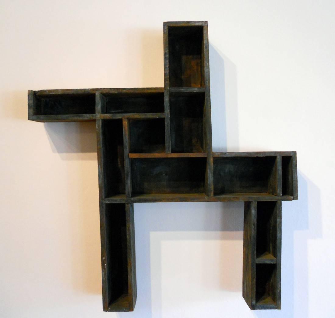 Obra ampliada: Construcción  - Francisco Matto