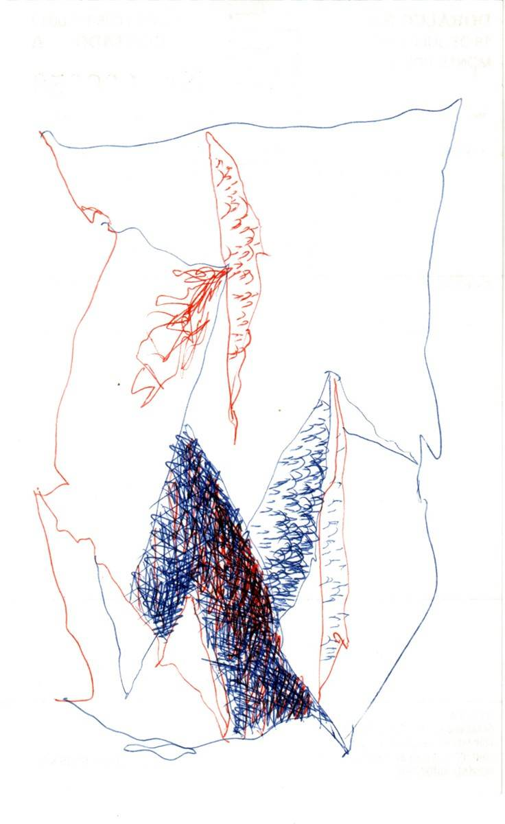 Obra ampliada: Boligrafía - 0292 -  - Manuel Espínola Gómez