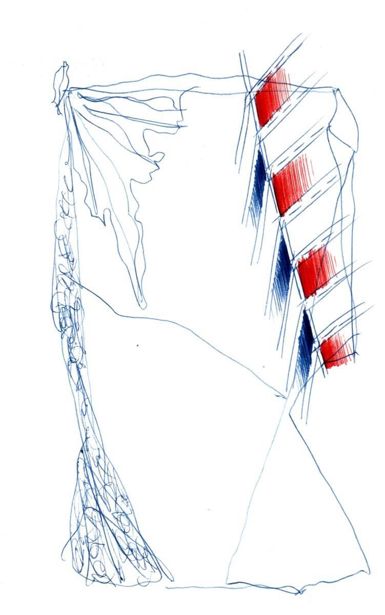 Obra ampliada: Boligrafía - 0317 -   - Manuel Espínola Gómez