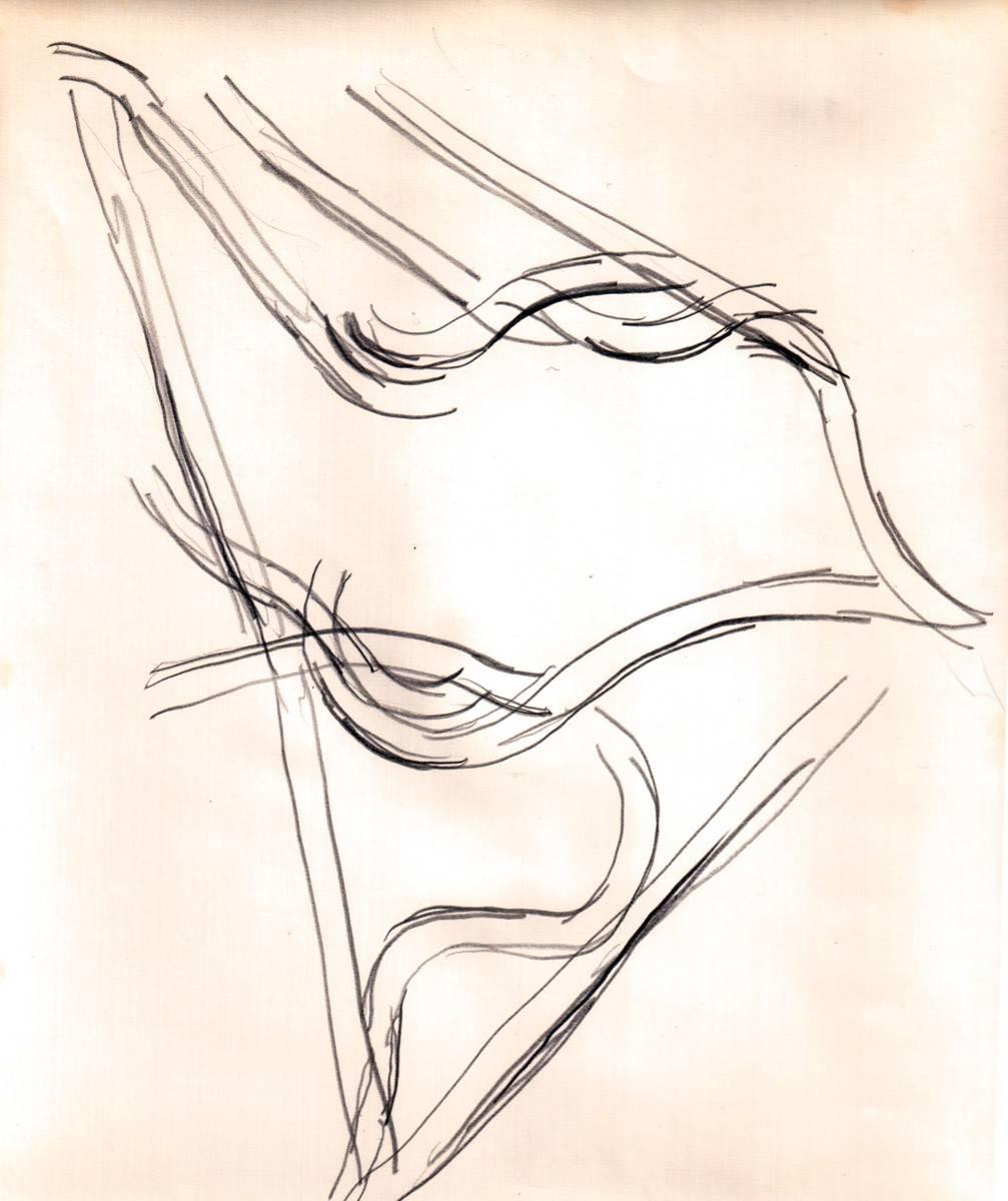 Obra ampliada: Sin Título - 297 -   - Manuel Espínola Gómez