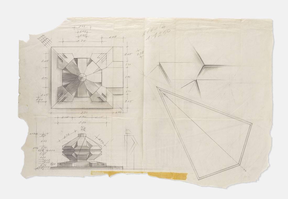 Obra ampliada: Sin título - 376 - - Manuel Espínola Gómez
