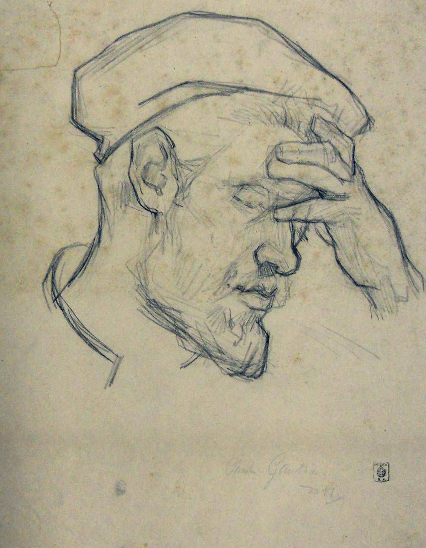 Obra ampliada: Estudio - Diógenes Hequet