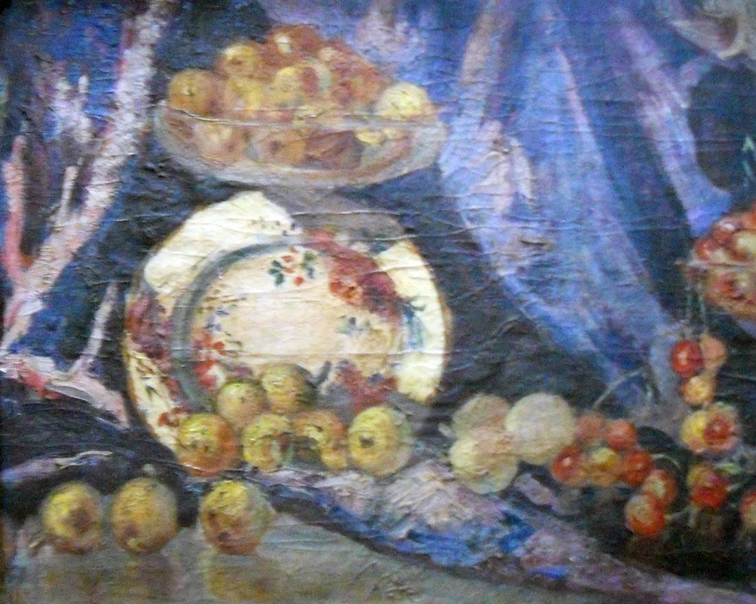 Obra ampliada: Panneau decorativo - Julio Romano Vercelli