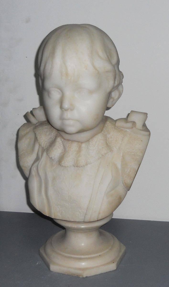 Obra ampliada: Retrato - Giovanni Paganucci
